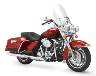 Road King® - 2013 Motorcycles