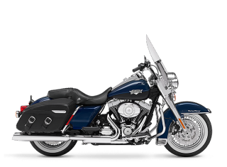 Road King® Classic - 2012 Motorcycles