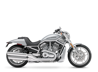 V-Rod® 10th Anniversary Edition - 2012 Motorcycles