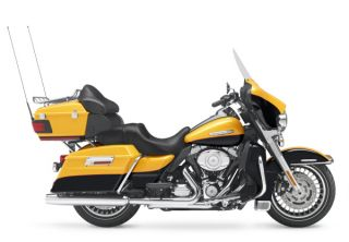 Ultra Limited - 2013 Motorcycles