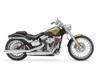 CVO™ Breakout® - 2013 Motorcycles