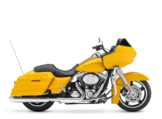 Road Glide® Custom - 2012 Motorcycles