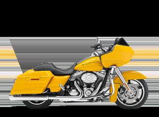 Road Glide® Custom - 2012 Motorcycles