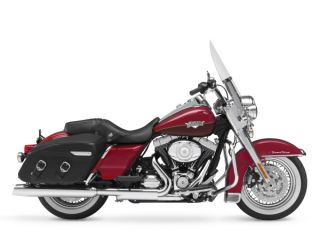 Road King® Classic - 2013 Motorcycles