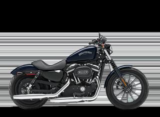 Iron 883™ - 2012 Motorcycles