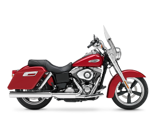 Switchback™ - 2012 Motorcycles