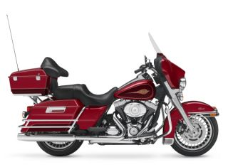 Electra Glide® Classic - 2013 Motorcycles