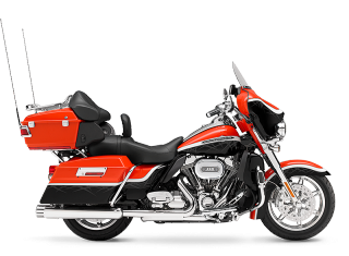 CVO™ Ultra Classic® Electra Glide® - 2012 Motorcycles
