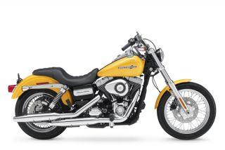 Super Glide® Custom - 2013 Motorcycles