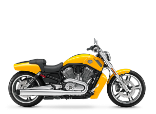 V-Rod Muscle® - 2012 Motorcycles