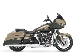 CVO™ Road Glide® Custom - 2013 Motorcycles