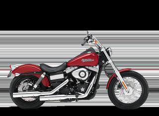 Street Bob® - 2012 Motorcycles