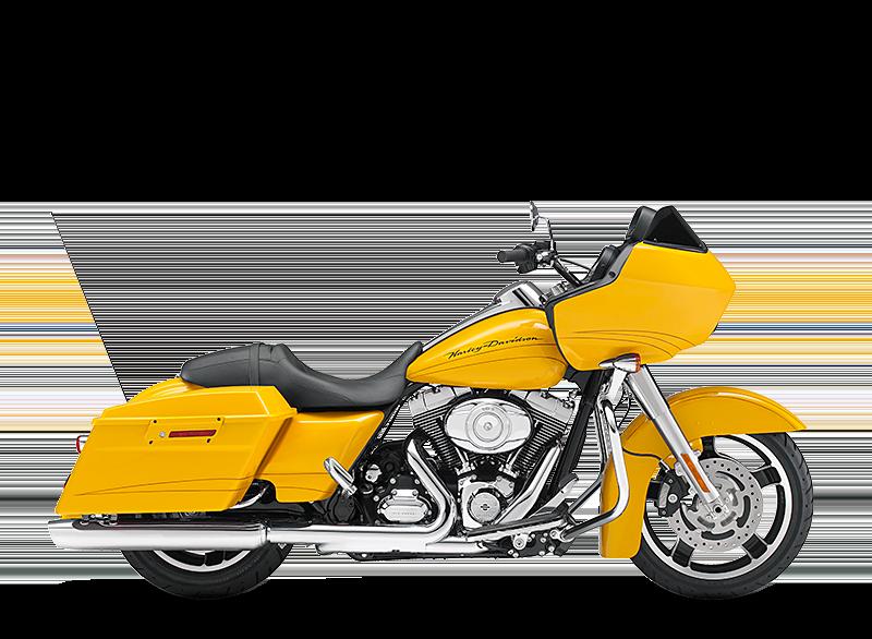 Road Glide® Custom