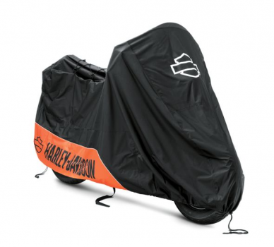 GET READY FOR SUMMER WITH H-D® ACCESSORIES