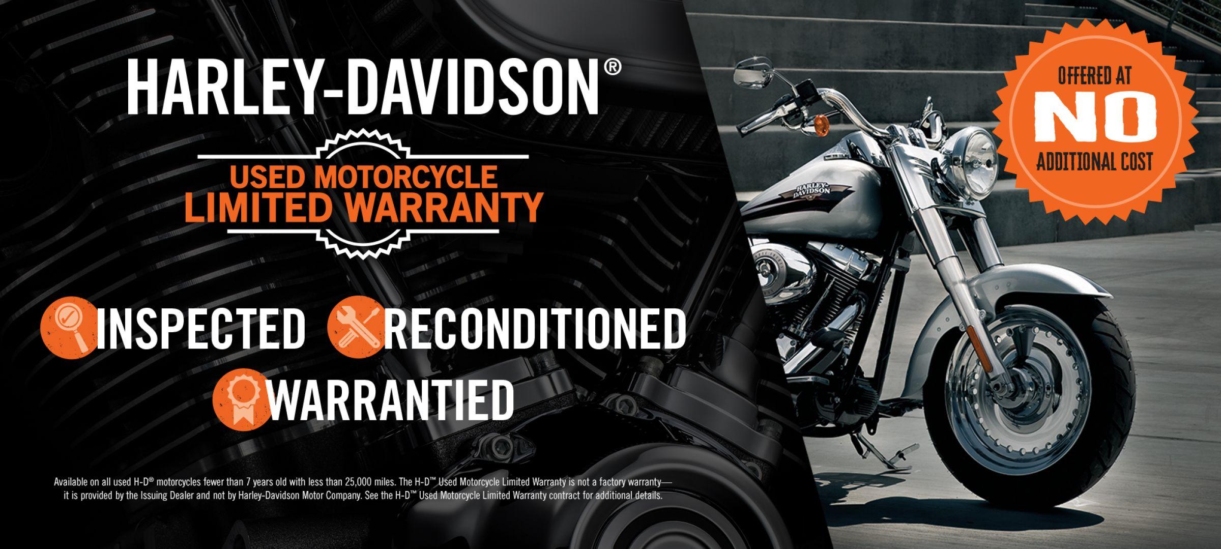 Harley-Davidson Motors | Yankee Harley-Davidson®