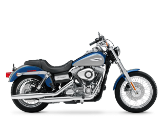 Super Glide® Custom - 2009 Motorcycles