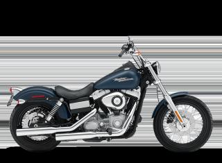 Street Bob® - 2009 Motorcycles