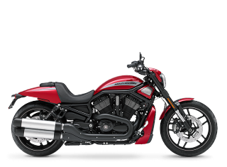 Night Rod® Special - 2013 Motorcycles