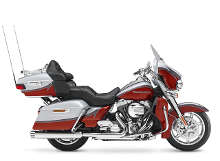 CVO™ Limited - 2014 Motorcycles