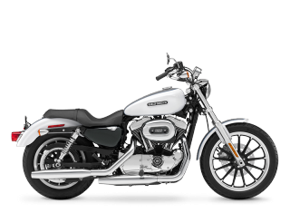 Sportster® 1200 Low - 2009 Motorcycles