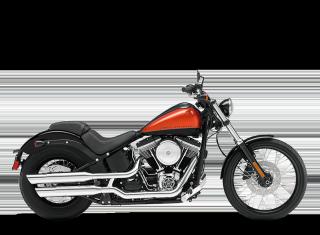 Blackline<sup>®</sup> - 2011 Motorcycles