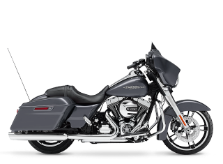 Street Glide® - 2014 Motorcycles