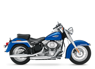 Heritage® Custom - 2010 Motorcycles
