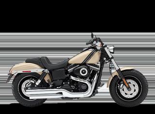 Fat Bob<sup>®</sup> - 2014 Motorcycles