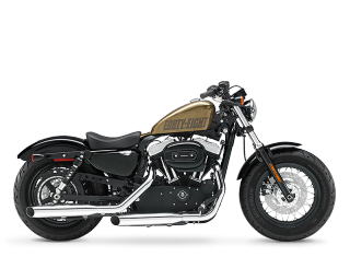 Forty-Eight® - 2013 Motorcycles