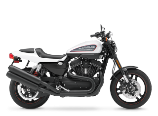 XR1200X™ - 2011 Motorcycles