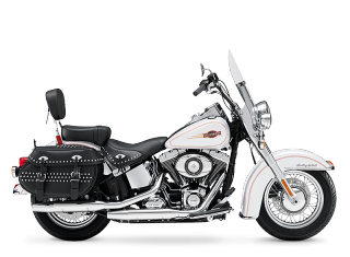 Heritage Softail® Classic - Special Edition - 2014 Motorcycles