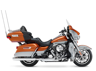 Ultra Limited - 2014 Motorcycles