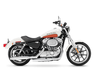 SuperLow® - 2011 Motorcycles