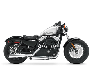 Forty-Eight® - 2011 Motorcycles