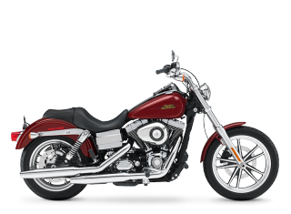 Dyna® Low Rider® - 2009 Motorcycles