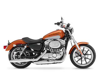 SuperLow® - 2014 Motorcycles