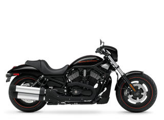 Night Rod® Special - 2010 Motorcycles