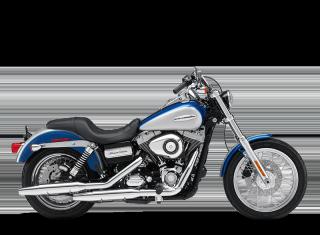 Super Glide® Custom - 2010 Motorcycles