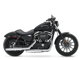 Iron 883™ - 2013 Motorcycles