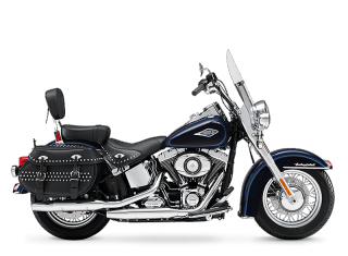 Heritage Softail® Classic - 2014 Motorcycles
