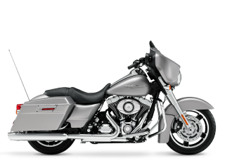 Street Glide® - 2009 Motorcycles