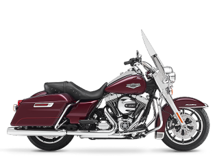 Road King<sup>®</sup> - 2014 Motorcycles