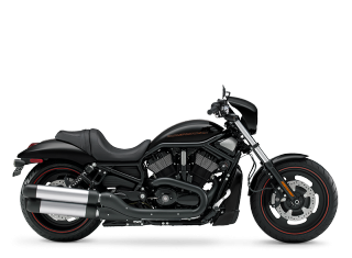 Night Rod® Special - 2009 Motorcycles