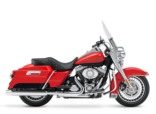 Road King® - 2010 Motorcycles
