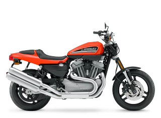 XR1200™ - 2009 Motorcycles