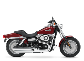 Fat Bob® - 2009 Motorcycles