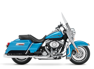 Road King® - 2011 Motorcycles