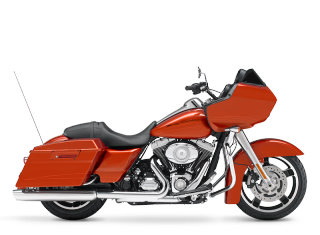 Road Glide® Custom - 2011 Motorcycles