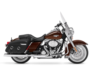 Road King® Classic - 2011 Motorcycles