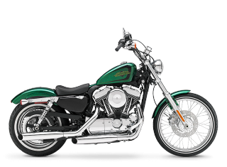 Seventy-Two® - 2013 Motorcycles